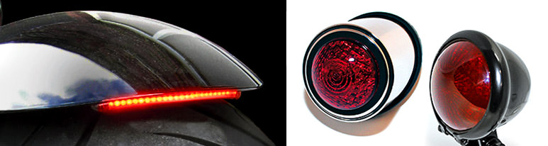 Close Out Tail Lights