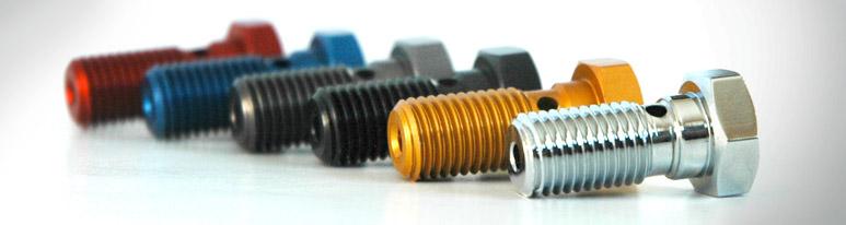 Brake Line Accessories
