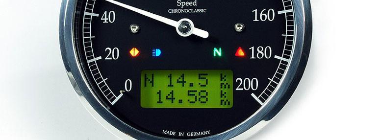 Chronoclassic speedo
