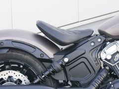 Seat Indian Scout Bobber