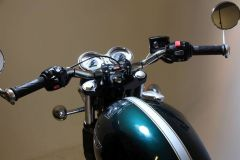 Triumph Thruxton Handlebar Conversion Kit
