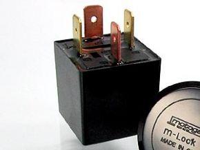 mo.lock Relay 12v 40A
