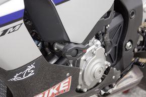 Frame Slider Mounting Kit