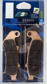 BMW R 1150 GS Adventure Brake Pad