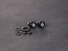 Mounting kit for Bar End Mirror Indian Scout Bobber