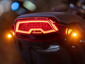 LED Turn Signals Indian FTR 1200 / S