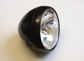 LSL Headlight - Black