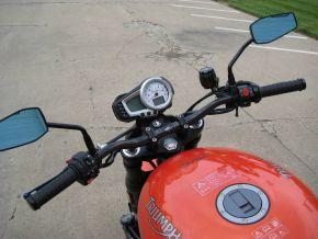 X-Bar Handlebar, Superbike
