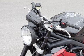 LSL Headlight bracket for Street Triple