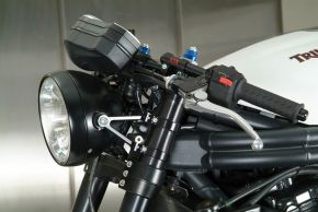 LSL Headlight bracket for Speed Triple 1050