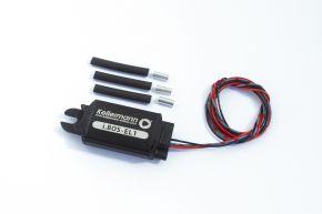 i.BOS - EL 1, Blinker control unit for BMW R9T