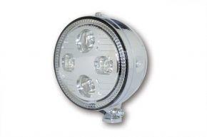 "LED Headlight 5 3/4"""