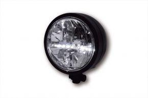 LED Headlight 130mm