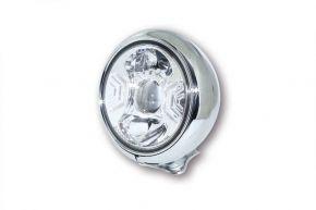 "LED Headlight 7"""