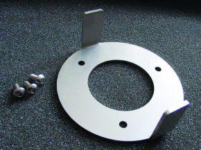 msc mounting bracket stainless