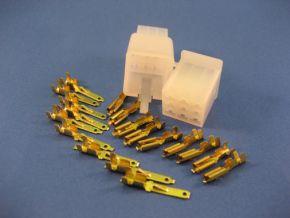 Plug Connector Kit 9-pin Compact
