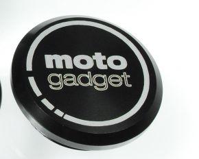 m.Grip Cap with Logo