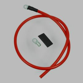 mo.unit battery cable without fuse
