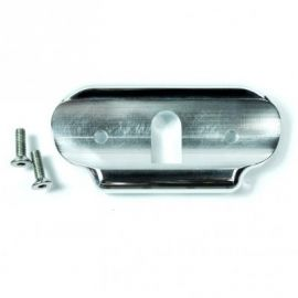 """msm combi handlebar bolt on bracket, 1-1/8"""" bars"""