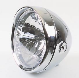 Headlight 6 1/2""