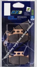 BMW F 650 GS Brake Pad