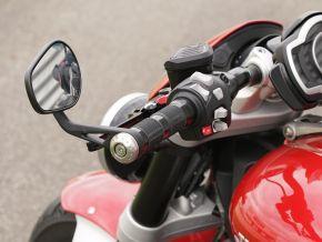Handlebar Grips Triumph Rocket 3 GT / R