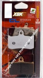 BMW R 1150 GS Brake Pad
