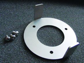 msc mounting bracket stainless