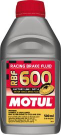 Motul Brake Fluid RBF 600