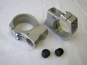 Clamps, Sport Match Clip-Ons