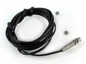 Speedo Sensor M5 Reed contact